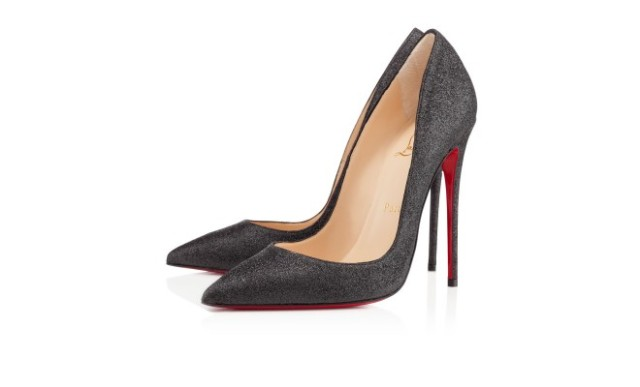 Shoe porn - Christian Louboutin A/W 13. They don't make them in my size, so the picture is simply to drool over