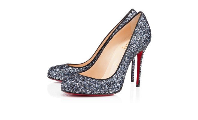 More shoe porn. Just, fabulous. Christian Louboutin A/W 13